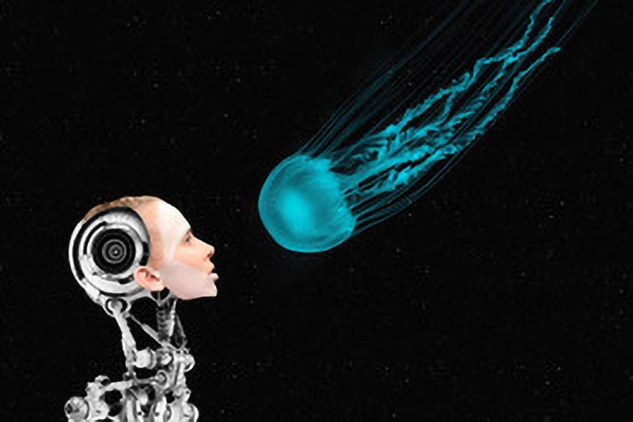 Die Mondmaschine