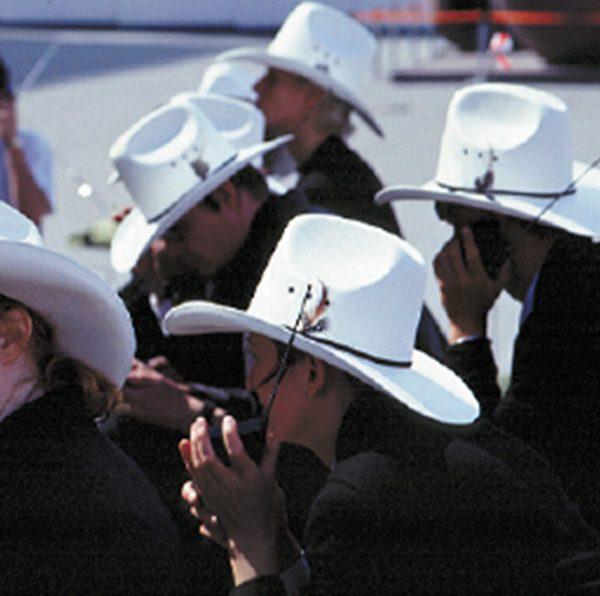 Dead Cowboys Radio Show