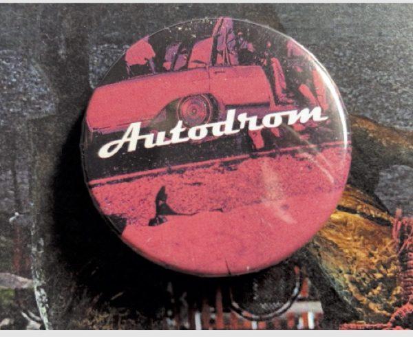 Autodrom BUTTON von Th. Rhyner